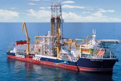 Senegalese oil plans well funded, Australian company says
