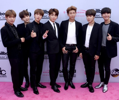 BTS becomes first Korean act on Spotify's Global Top 50