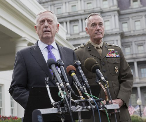 Pentagon: U.S., Russian commanders met for first time to avoid Syria conflicts