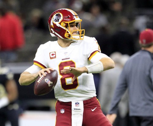 Kirk Cousins, stiff defense fuel Washington Redskins past Denver Broncos