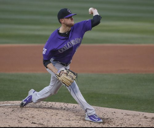 Freeland faces Matz in Rockies-Mets finale