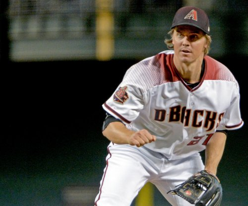 D-backs, All-Star Zack Greinke face off vs. Braves, Sean Newcomb