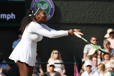 Serena Williams says she is being discriminated against with drug tests