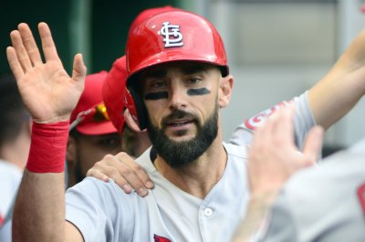 Royals to celebrate 1985 with Cardinals in town