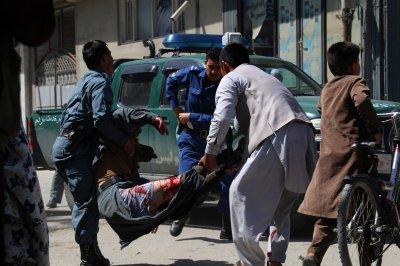 EU pledges $535M in aid to help war-torn Afghanistan rebuild