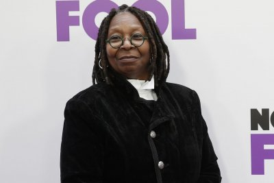 Whoopi Goldberg doing 'OK' after health scare: 'I'm not dead'