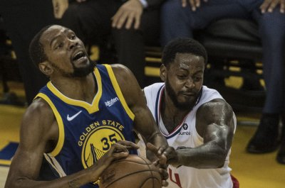 NBA Finals: Warriors rule out Kevin Durant for Game 2