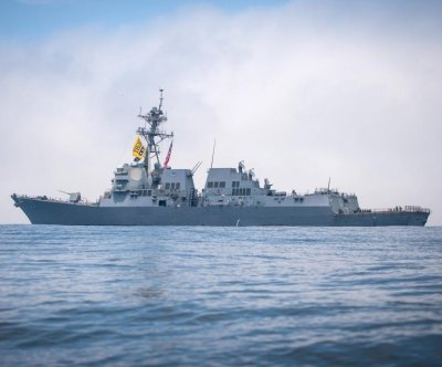 Navy installs ODIN laser weapon system to counter aerial drones
