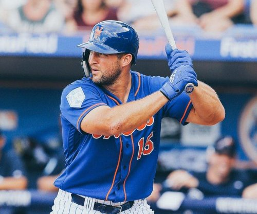 Mets' Tim Tebow to play for Philippines in World Baseball Classic qualifiers