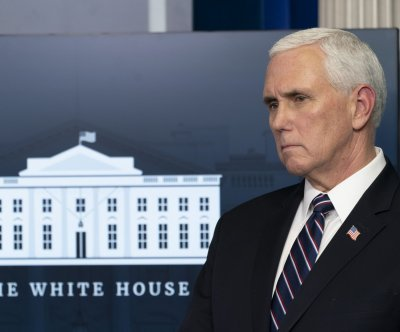 Pence says Philadelphia an 'area of particular concern' for coronavirus cases