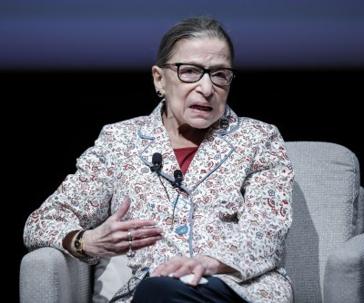 Supreme Court Justice Ruth Bader Ginsburg hospitalized