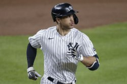 Cole, Stanton's grand slam power Yanks past Rays in ALDS opener