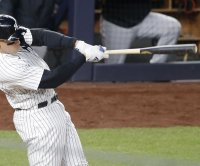 Judge, Bruce homer, Cole dominant in Yankees win over Orioles
