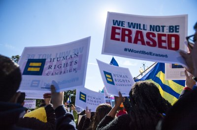 Calif. court strikes law on transgender pronoun use in nursing homes