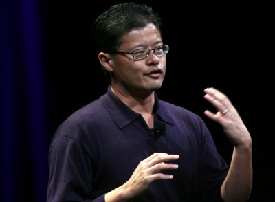 Yahoo! co-founder Yang resigns