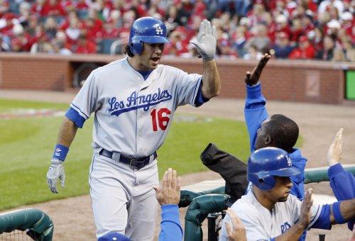 Baseball playoffs resume Thursday