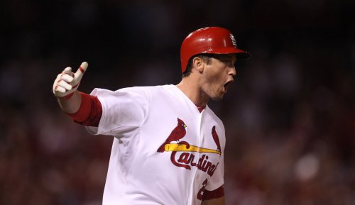 Cardinals trade Freese to Angels