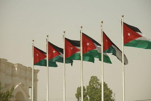Jordan executes 11 in lifting of capital punishment ban