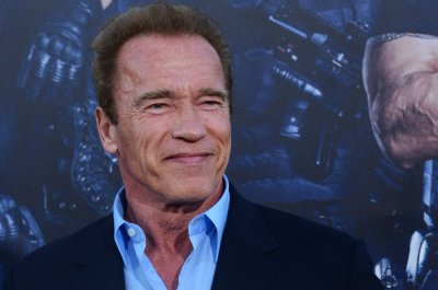 Arnold Schwarzenegger talks about the emotional toll his 'Maggie' role took on him