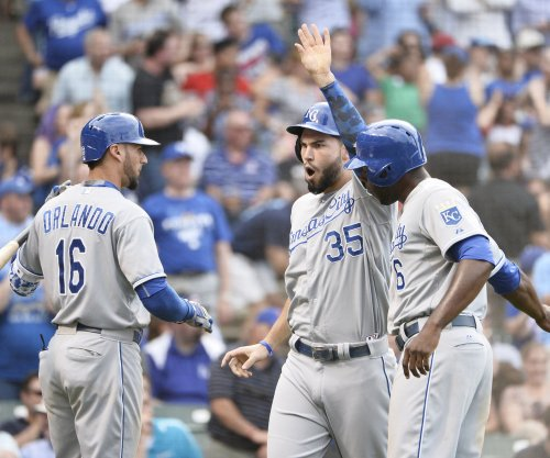 Seven Kansas City Royals in line to start All-Star Game