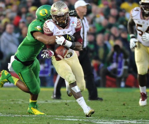FSU's leading rusher faces assault charge