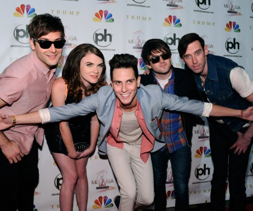 Cobra Starship disbands after 10 years of music