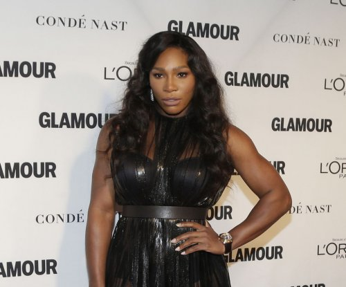 Serena Williams' announces loss of her dog, Jackie