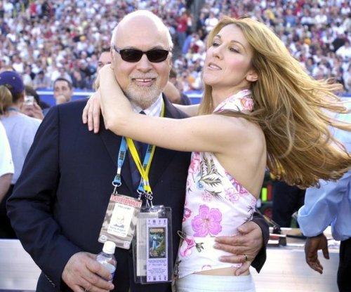 Celine Dion thanks fans for support after husband Rene Angelil's death