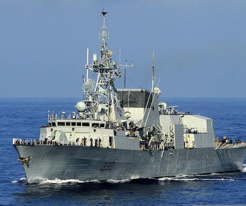 GE continues support for Canadian Navy engines