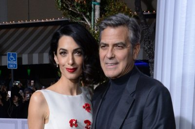 Amal and George Clooney FaceTime often to keep close
