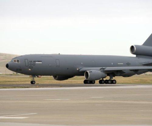 Northrop Grumman gets KC-10 engine overhaul contract