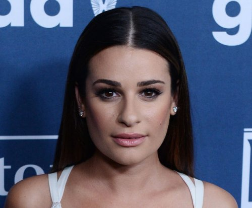 Lea Michele, beau Robert Buckley land new Hulu series