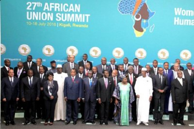 Morocco to return to African Union 'family' after leaving 32 years ago