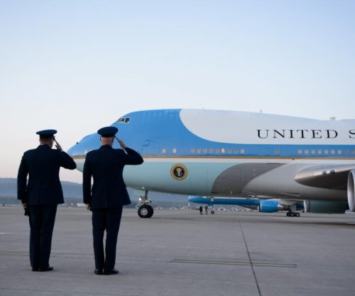 Boeing gets $127 million presidential aircraft contract modification