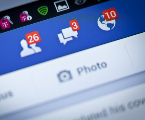 Police: Fleeing suspect who dropped phone found posting about it on Facebook