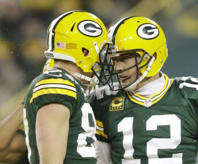 Green Bay Packers QB Aaron Rodgers returns to form with big game