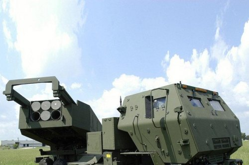 Romania approved for U.S. rocket system buy