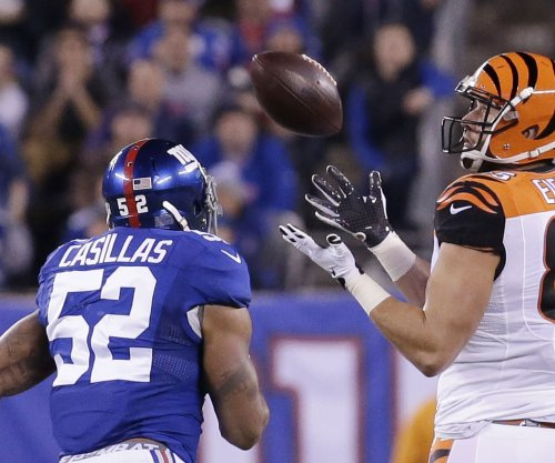 Cincinnati Bengals TE Tyler Eifert considering season-ending surgery