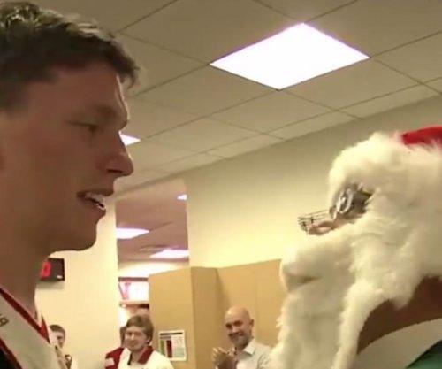 Nebraska Basketball: Santa surprises walk-on with scholarship