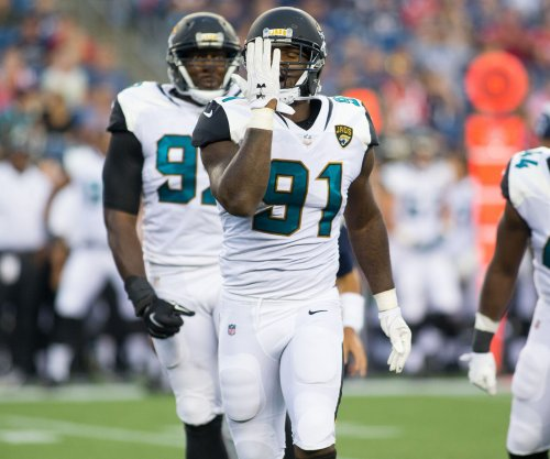 Bills' Incognito apologized, 'hugged it out' with Jags' Ngakoue