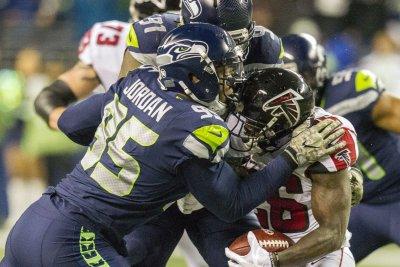 DE Dion Jordan signs tender with Seattle Seahawks