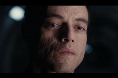 'No Time to Die': Rami Malek introduces his 'unsettling' villain in new teaser
