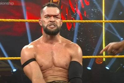 WWE NXT: Finn Balor defends title, Raquel Gonzalez stands tall