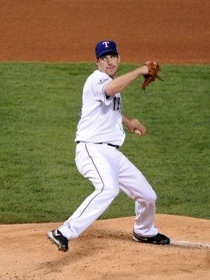 Yanks' GM set to woo free agent Cliff Lee
