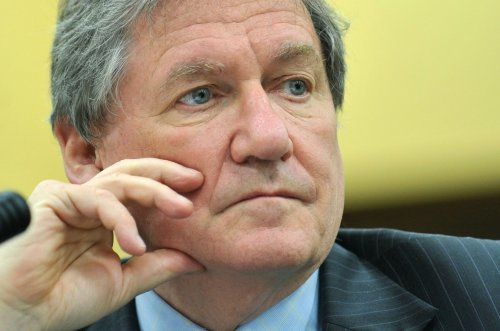 U.S. urged to replace Holbrooke quickly
