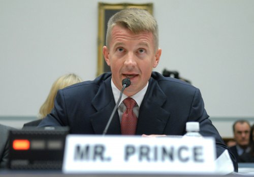 Blackwater moves to dismiss lawsuit