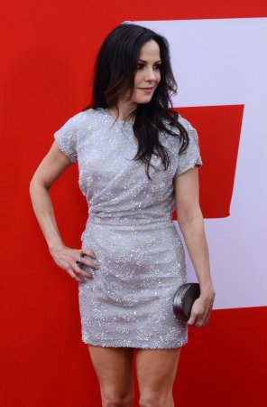 Mary-Louise Parker says she is 'almost done with acting'