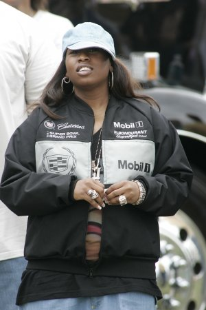 Missy Elliott addresses 9-year music hiatus, hints at return