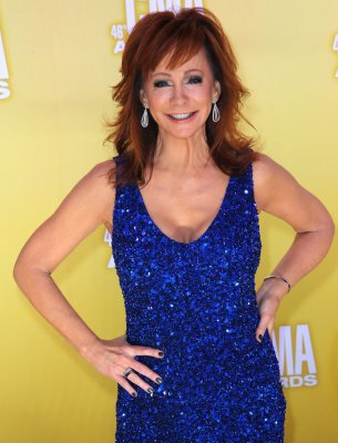 Reba McEntire entreats fans to 'Pray for Peace' in new song