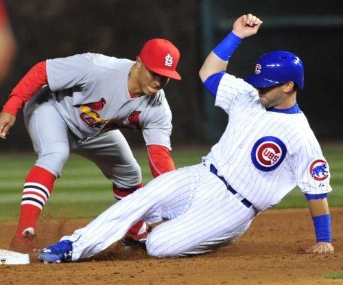 Wainwright, St. Louis Cardinals blank Chicago Cubs in MLB season opener
